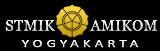 Website Resmi STMIK AMIKOM YOGYAKARTA